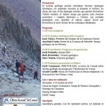 Programa Jornades Geoturisme Tremp